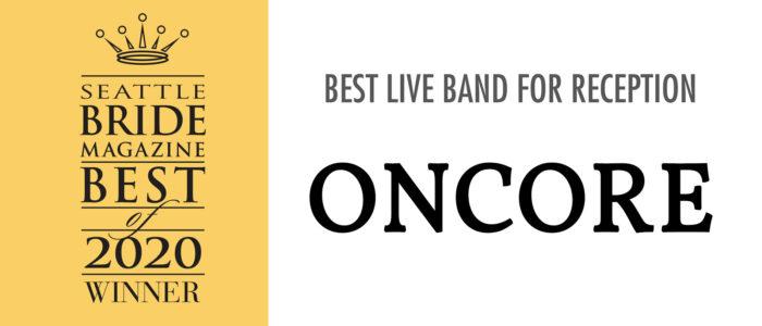 Oncore Music Winner