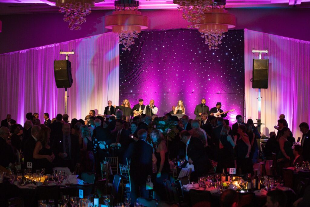 Oncore Music Corporate Events